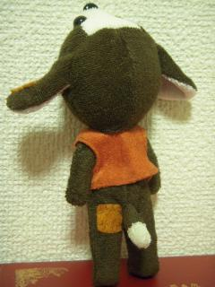 FELIX Brownie 032