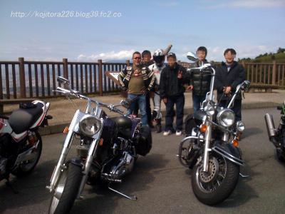20091010伊豆baiku __