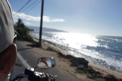 DSC00308ノーショアバイク