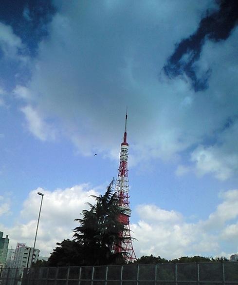 CA390155-東京たわー