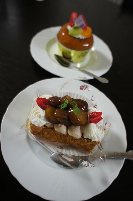 DSC00457-ケーキ