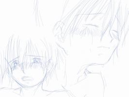 泣き3.5