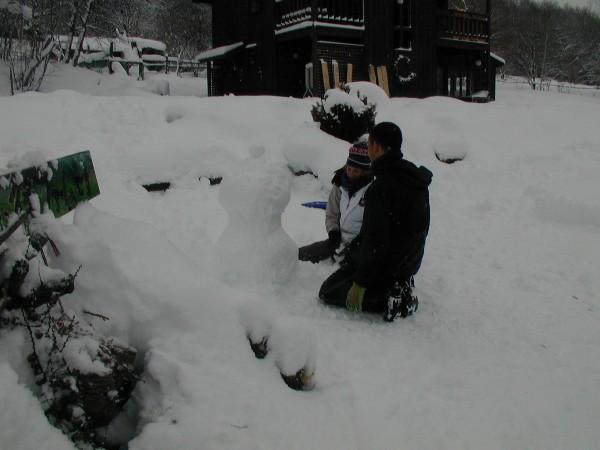 P1010077雪だるま4