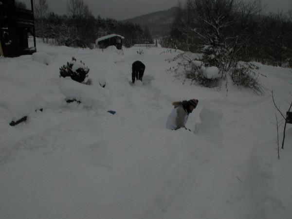 P1010084雪だるま2