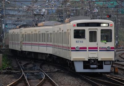 No.18 6015F 回送