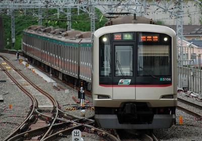 20K 5106F 準急南栗橋行