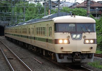 1835M S5編成 普通京都行(391運用)