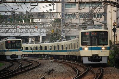 8254F 快速急行藤沢行