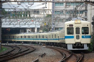5264F 急行小田原行