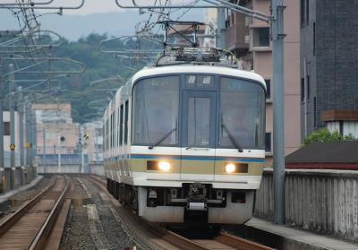 258M 221系K14編成 普通京都行(A0217)