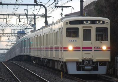 No.40 6417F+9006F