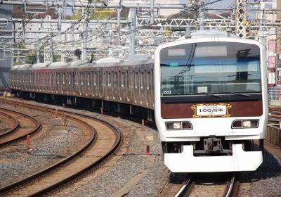 1127G E231系ヤテ502編成 外回り東京・品川方面