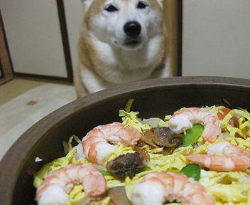 バァちゃんのお寿司♪