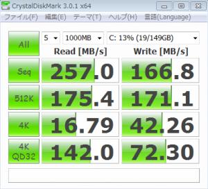 CDM_Intel SSD 320