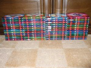 あずみ 全48巻