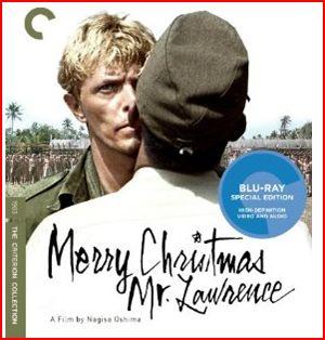 戦場のメリークリスマス