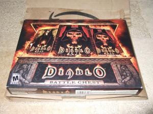 Diablo 2_Box