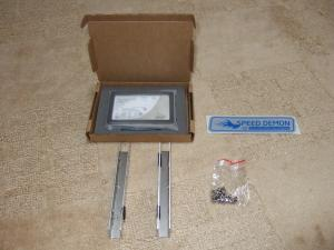 SSD BOX
