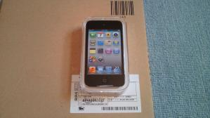 iPod touch 20101010