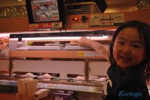 2009年6月23日新幹線