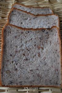 2009年6月18日あん食パン