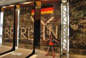 2009年7月30日ベルリンの壁