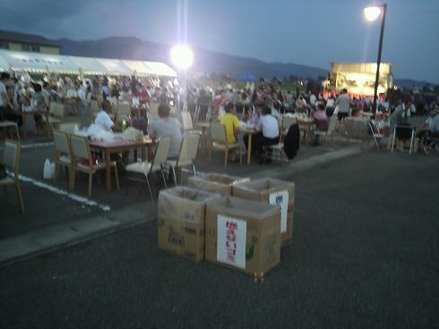 2010夏祭り