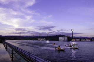 桐生ボートレース場