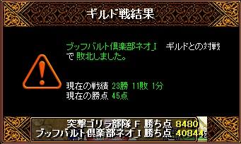 RedStone 11.01.19[00] ブッフバルト