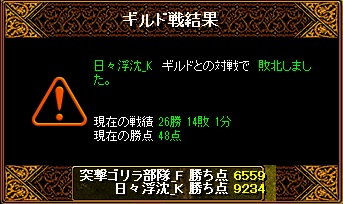 RedStone 11.01.29[06] 日々