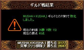 RedStone 11.01.30[01] MUSHA×KUSHA