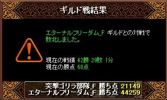 RedStone 11.03.22[03] エタフリ