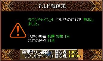 RedStone 11.03.26[19] ラウンド