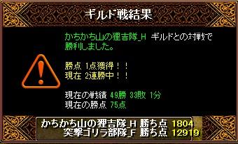 RedStone 11.04.07[01] タヌキ