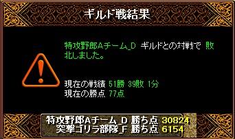 RedStone 11.04.24[02] 特攻A
