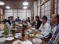H20.11.22 ミニバス練習試合 対雄物川北・土崎南 019