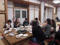 H20.11.22 ミニバス練習試合 対雄物川北・土崎南 022