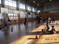 H21.1.9 バスケ初練習 003