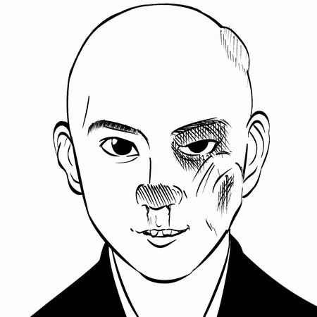 市川海老蔵(after)