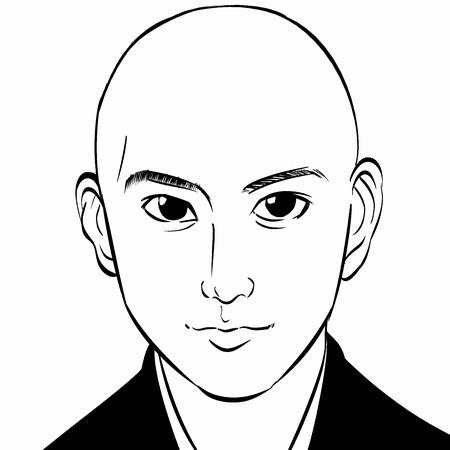市川海老蔵before