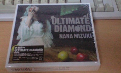 水樹奈々 ULTIMATE DIAMOND