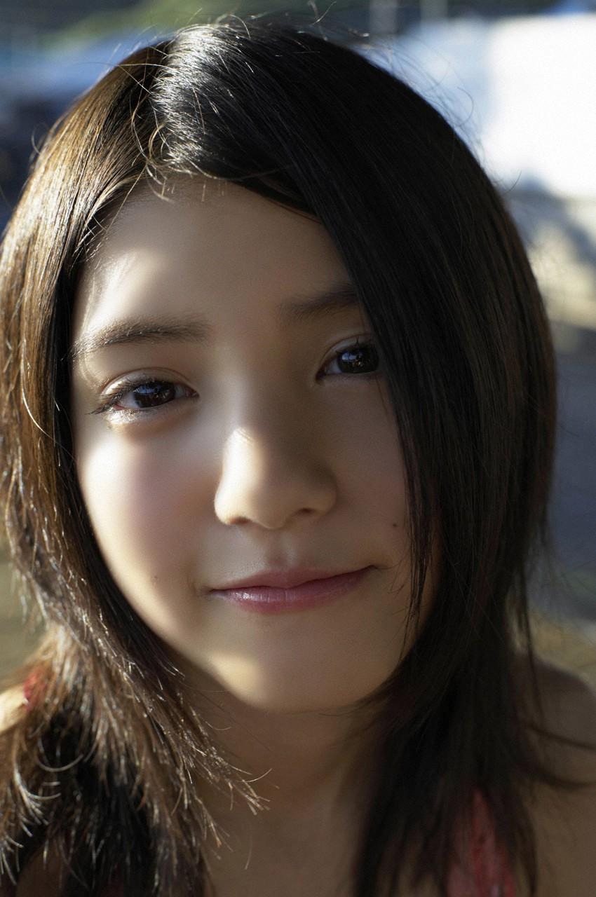 川島海荷の可愛い高画質画像