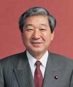 赤松広隆選対委員長