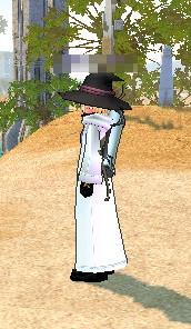 ニュー帽子