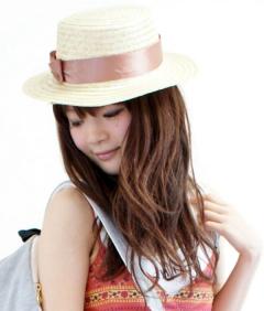 カンカン帽・3