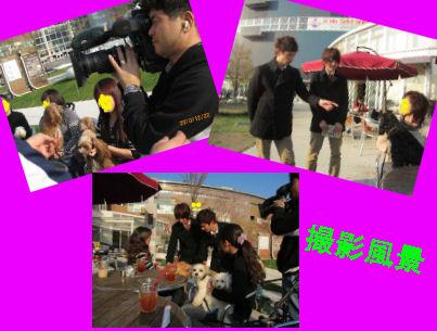 2010.12.22撮影中