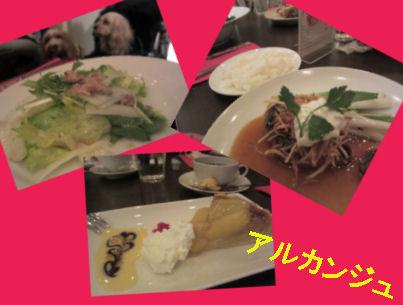 2011.2.2あるかんじゅ~
