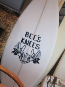2010.6.27BEES KNEES