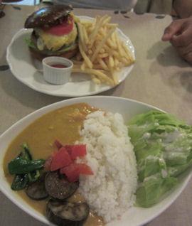 2011.5.4夕食
