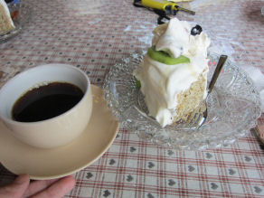 2010.7.21ケーキウマウマ